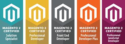 Magento Certification